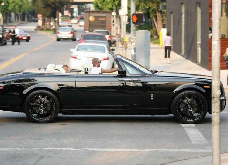 coolest sports cars. 17 coolest celebrity sports cars - odometer.com