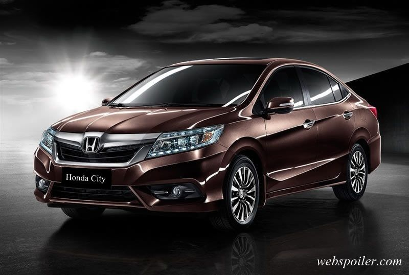 New Honda City Diesel Price And Specifications Honda City New Honda New Cars