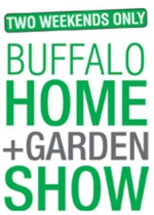 Buffalo Home And Garden Show Discount And Giveaway!
