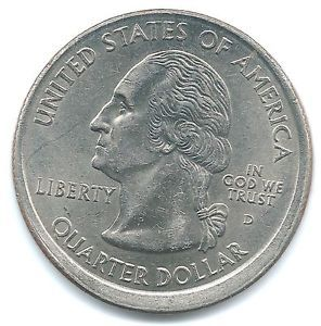 2005-P KANSAS BRILLIANT GEM UNC STATE QUARTER~FREE SHIPPING~WE HAVE STATE COINS~