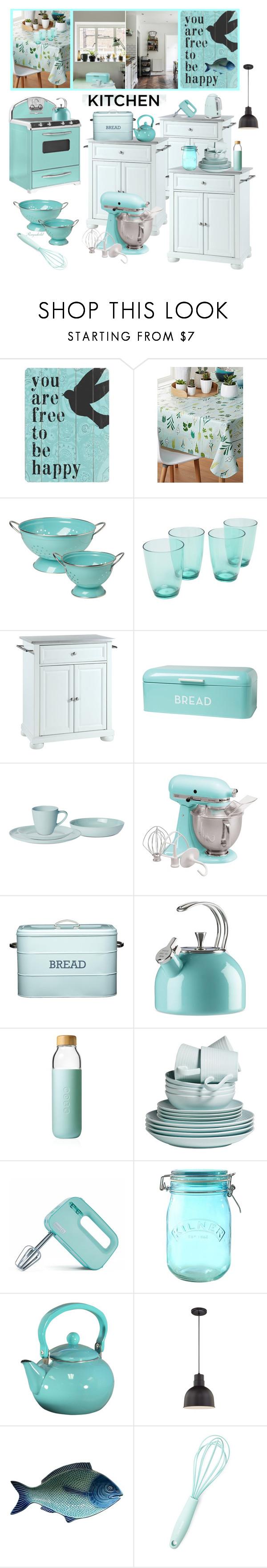 Dream Kitchen Design, Interior decorating, Cool rooms