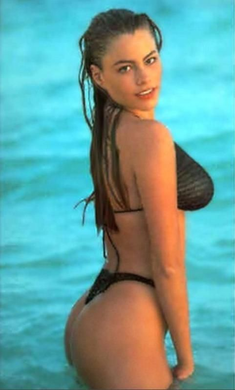 6f93cfa608d01 sofia vergara - Google Search Más Disney Bathing Suit, Bikini Swimwear ...
