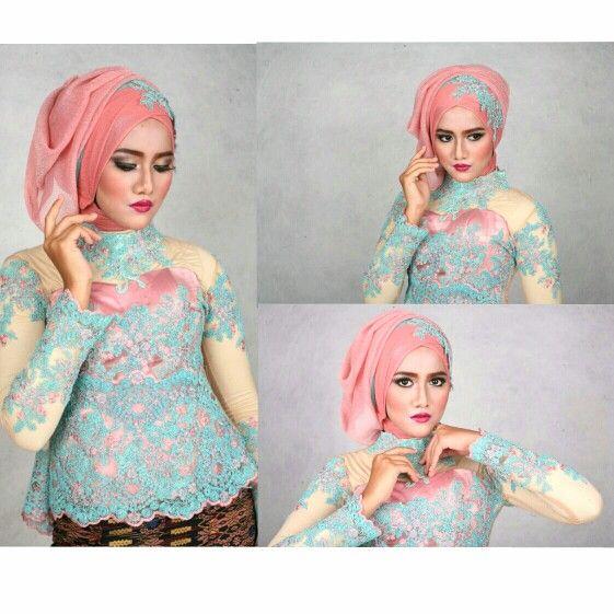 Makeup Artist Hijab Stylist Dan Persewaan Kebaya Wisuda Seluruh Indonesia 085737156800 Instagram Hikmahnf Line Hikmahfitri B Feminin Model Pakaian Gaya Hijab