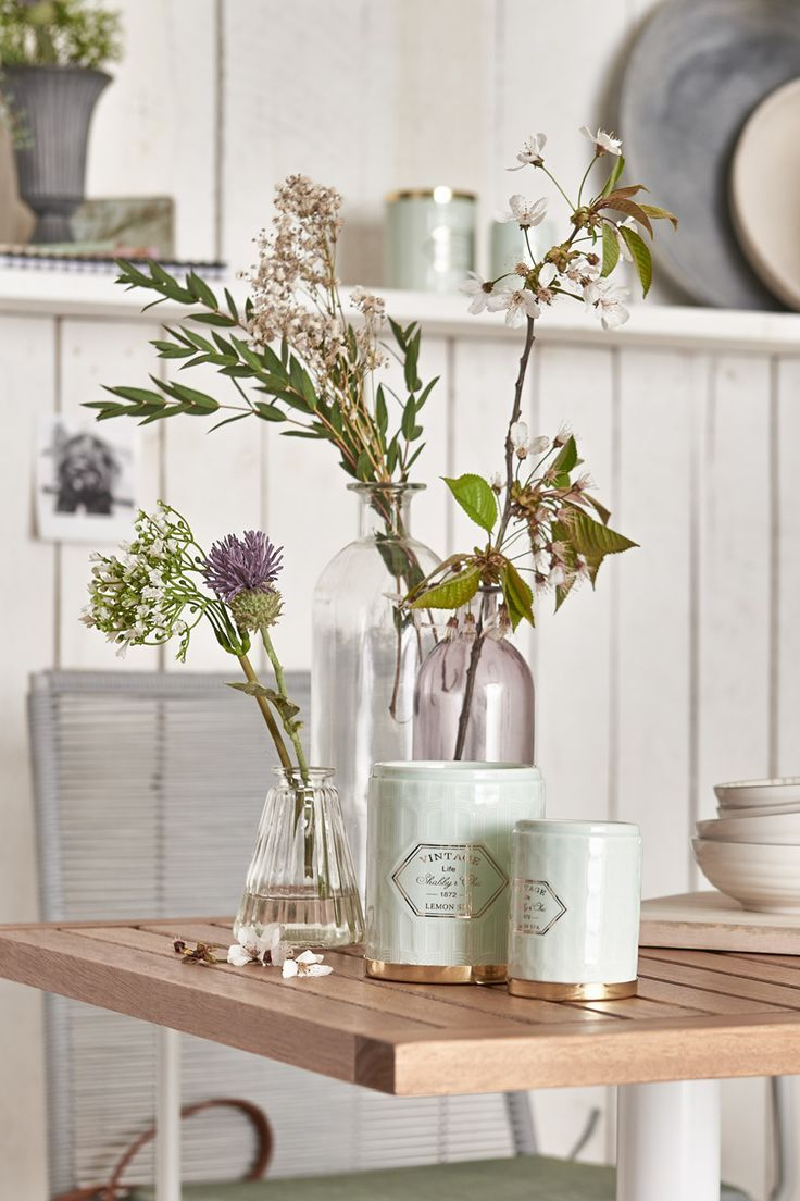 """Photo of With the collection """"Petite Provence"""" you bring French flair home …  #bring #c…"""