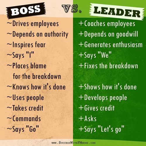 on how to get along with a grumpy boss