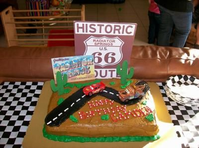 Tow Mater Cake Mold mouse birthday cake Mater Cars Cake Ideas