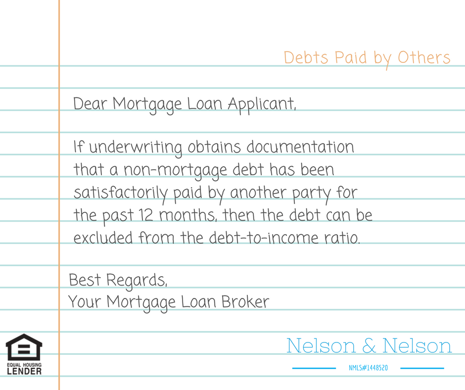 Dear Mortgage Loan Applicant Sincerely Yours And Best Regards Top Mortgage Lenders Mortgage Loans Mortgage
