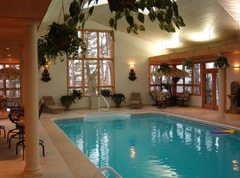 indoor pools residential | Natatorium : Residential indoor ...