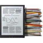 [Amazon.com/B&H] Sony DPT-S1 Digital Paper System $600 USD http://www.lavahotdeals.com/ca/cheap/amazon-bh-sony-dpt-s1-digital-paper-system/106749