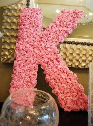 50+ Cuarto lleno de rosas ideas