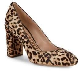 Sam Edelman Stillson Leopard Calf-Hair