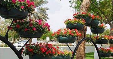 C mo decorar con llantas el jard n como decorar el jard n for Ideas para decorar el jardin con llantas