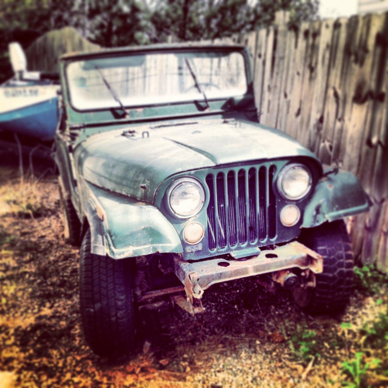 1974 Jeep Cj5 It S For Sale Straight Body Minimal Rust Engine Runs 678 561 0295 Jeep Cj Jeep Cj5 Jeep