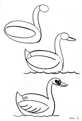 Paso A Paso Con Jeannine Como Dibujar Animales Faciles Como Dibujar Animales Dibujos De Animales