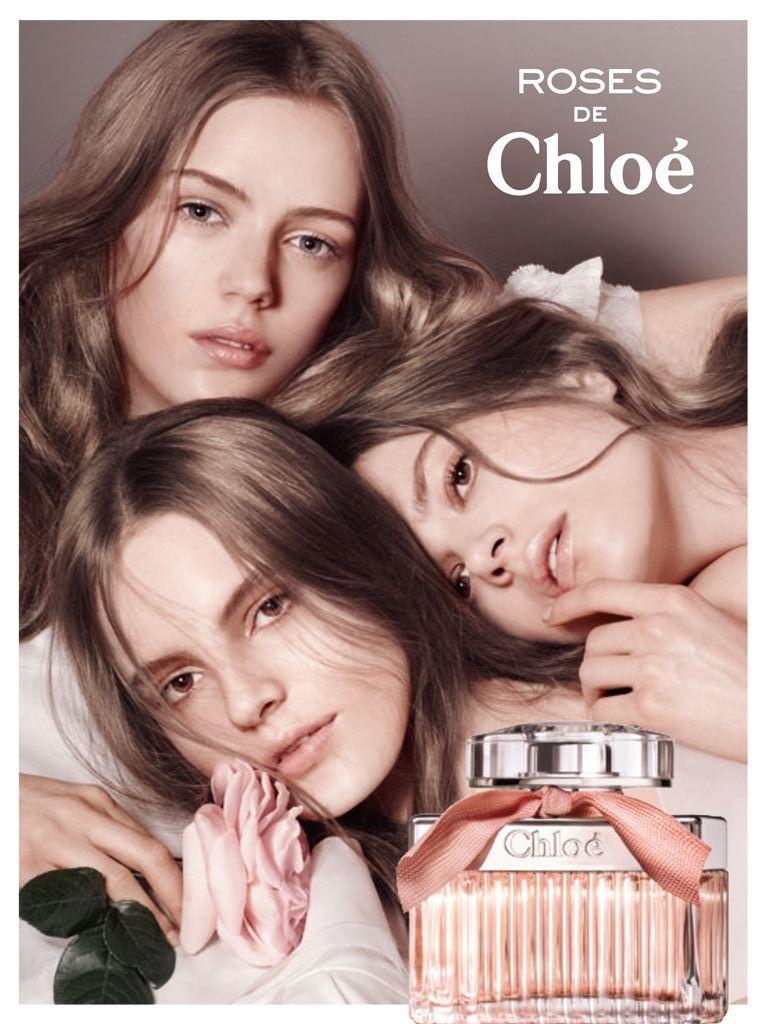 Her His Roses He Chloe RoseParfum De ChloéFragrance She OPXikZuT