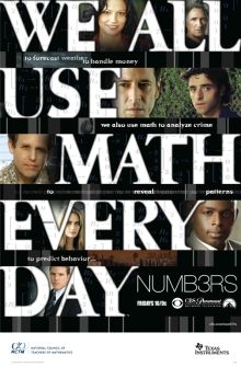 Numb3rs The Math Becomes More Of A Stretch After Season 1 But Its