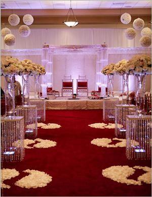 wedding-aisle-decoration-design-50-54   Aisle Decor   Pinterest ...