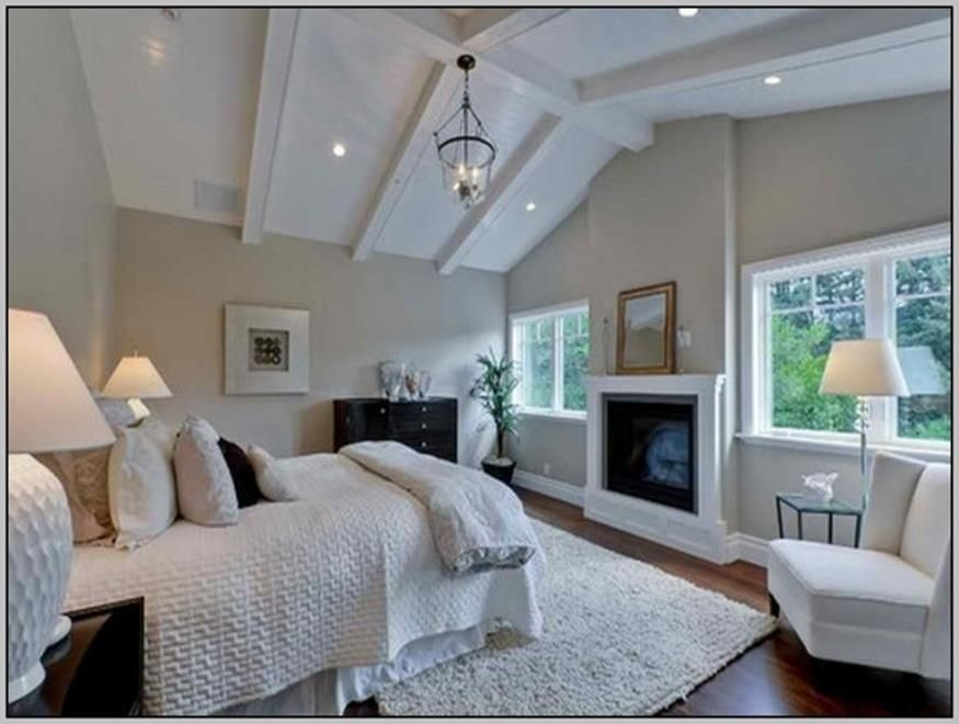 30 charming and bright design interior paint color ideas