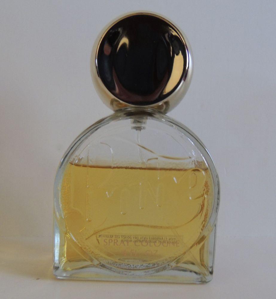 Vtg Babe 4 Oz Faberge Women S Spray Cologne 80 Full Size Large Usa Discontinued Perfume Perfume Bottles Faberge