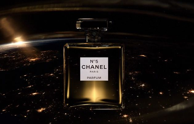 Brad Pitt For Chanel No5 Wherever I Go Video Selectism