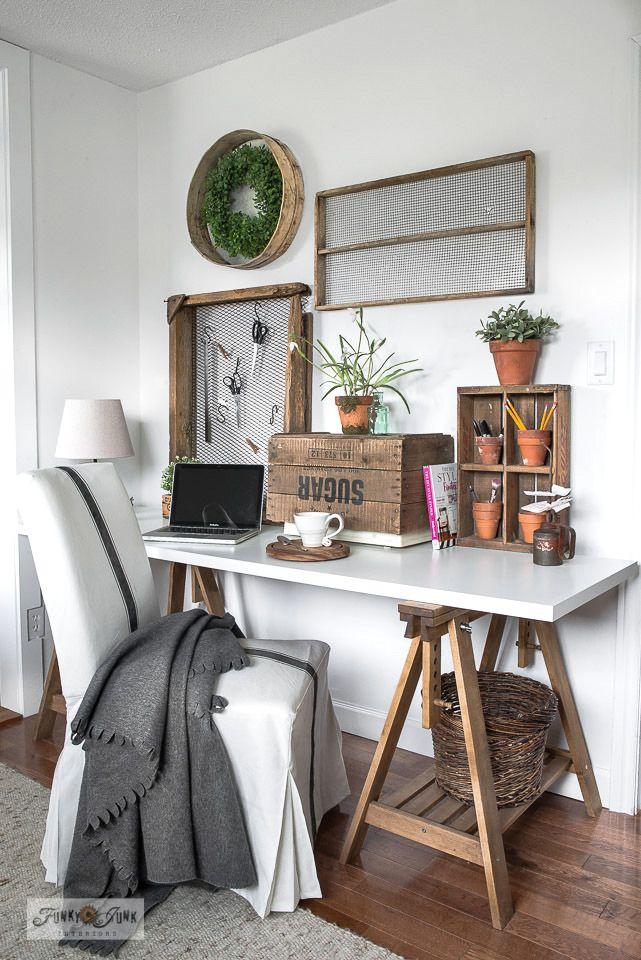 How To Grain Sack Stripe An Ikea Slipcovered Chair