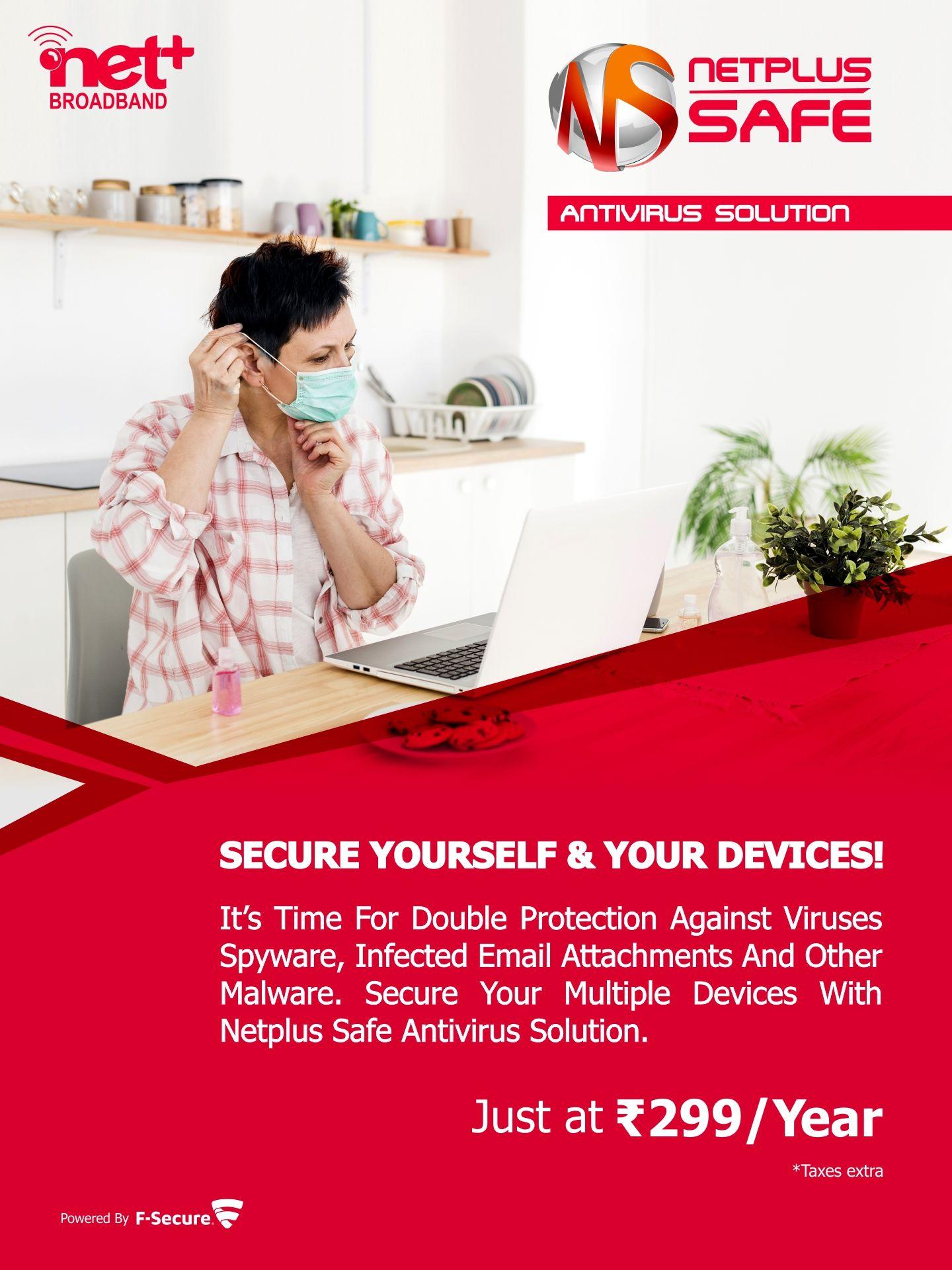 Antivirus Solution in 2020 Antivirus, Spyware, Solutions