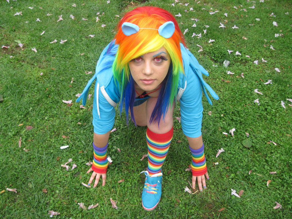 Pony Costume Ideas My Little Pony Cosplay Costume 4 Mlp Costumes Pinterest Pony