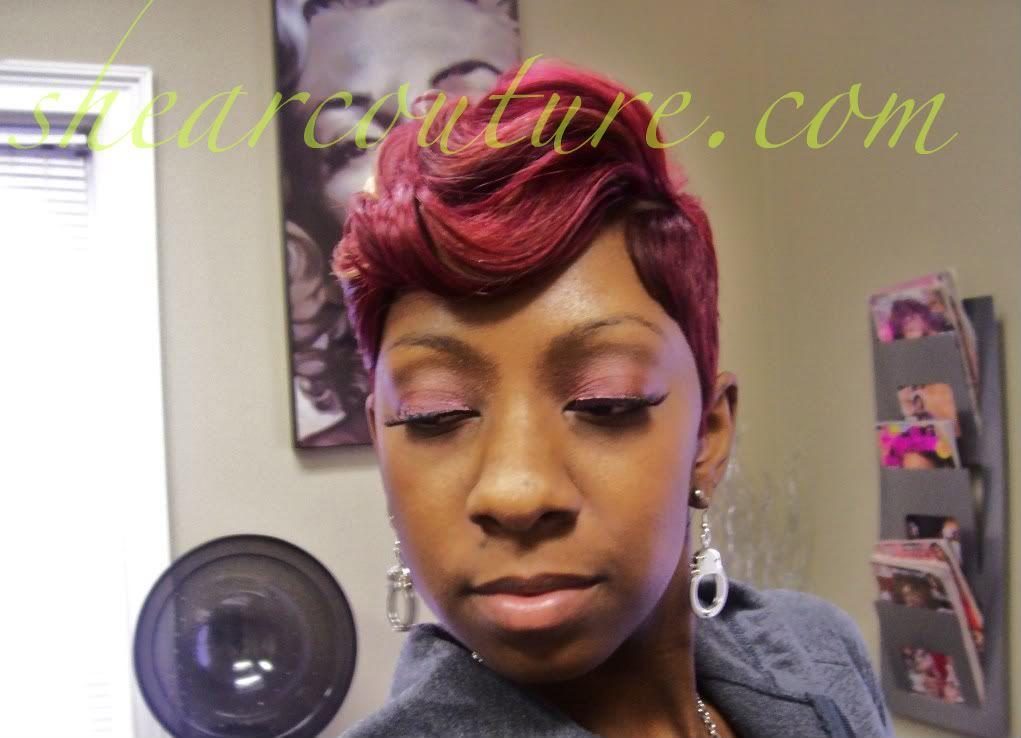 Fine 1000 Images About Weave Hairstyles On Pinterest Short Hair Short Hairstyles Gunalazisus