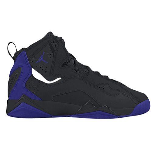 boys jordan true flight shoes