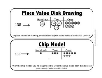 Engaging Math Vocabulary Cards 2 4,5   LLC K-2 Math   Math