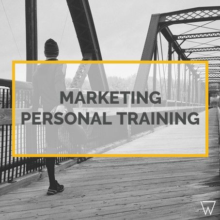 marketing personal training - why you should target amateur