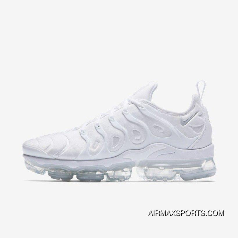 Super Deals 924453-100 Nike Air Vapormax Plus Mens Lifestyle ...