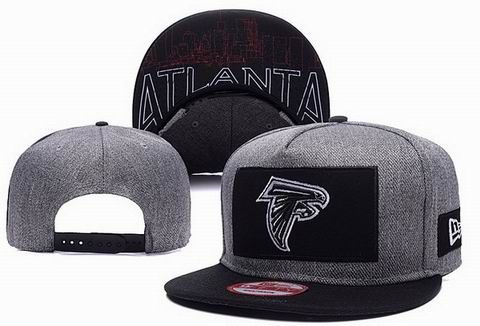 Atlanta Falcons Snapbacks YD024