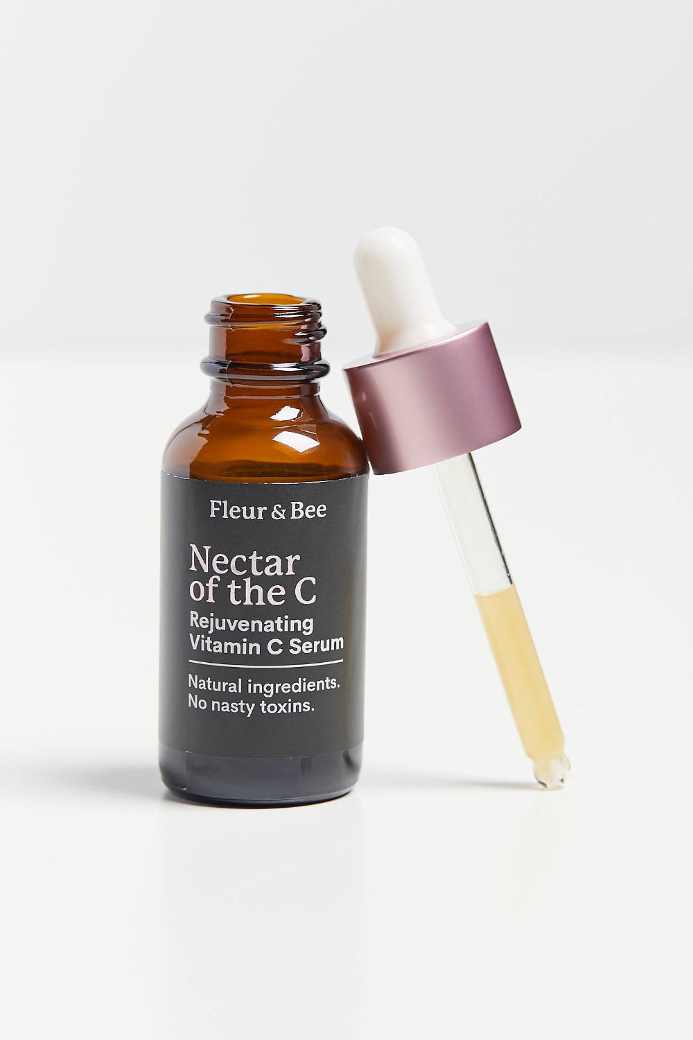 Fleur Bee Nectar Of The C Vitamin C Serum In 2020 Vitamin C Serum Vitamin C Vitamins