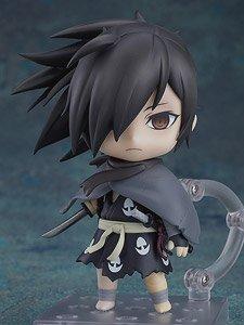 Nendoroid Hyakkimaru (PVC Figure) di 2020 Mainan