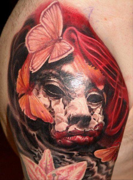 Boris From Hungary Tattoo Artists Hungarian Tattoo Tattoo Work
