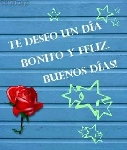 Pin De Carmen E Gonzalez En Buenos Días Good Morning Good