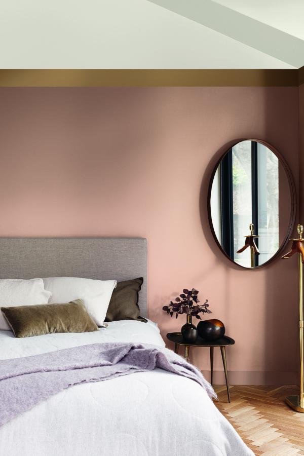 couleur de l ann e 2019 la teinte miel ambr est une. Black Bedroom Furniture Sets. Home Design Ideas