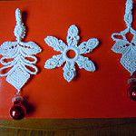 Decorazioni natalizie by anna cenacchi