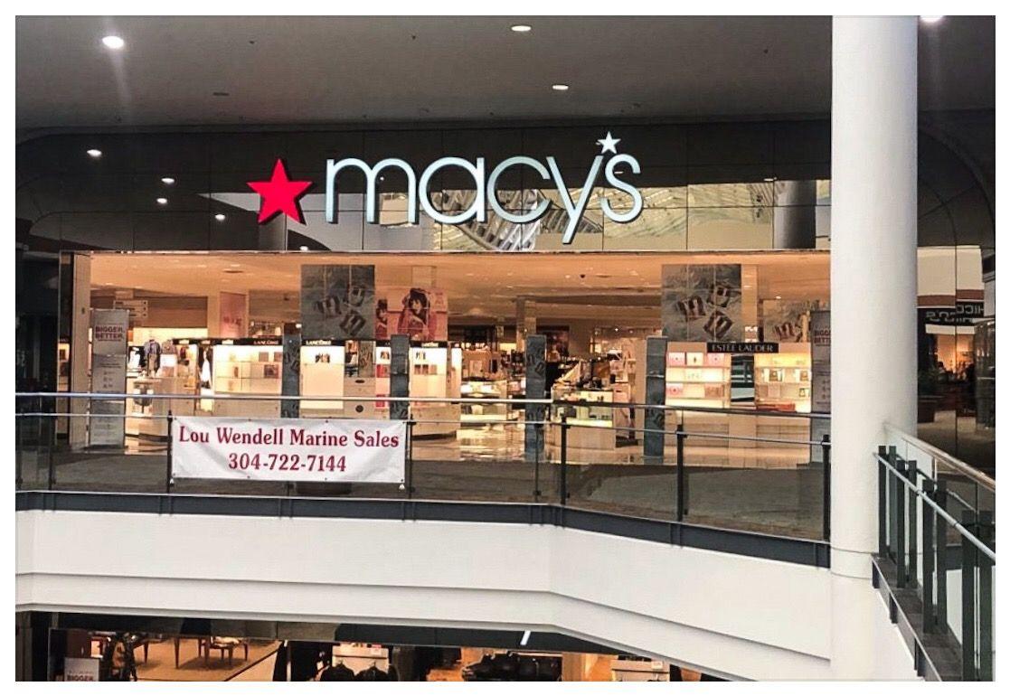 Macy's, Charleston Town Center Charleston, WV