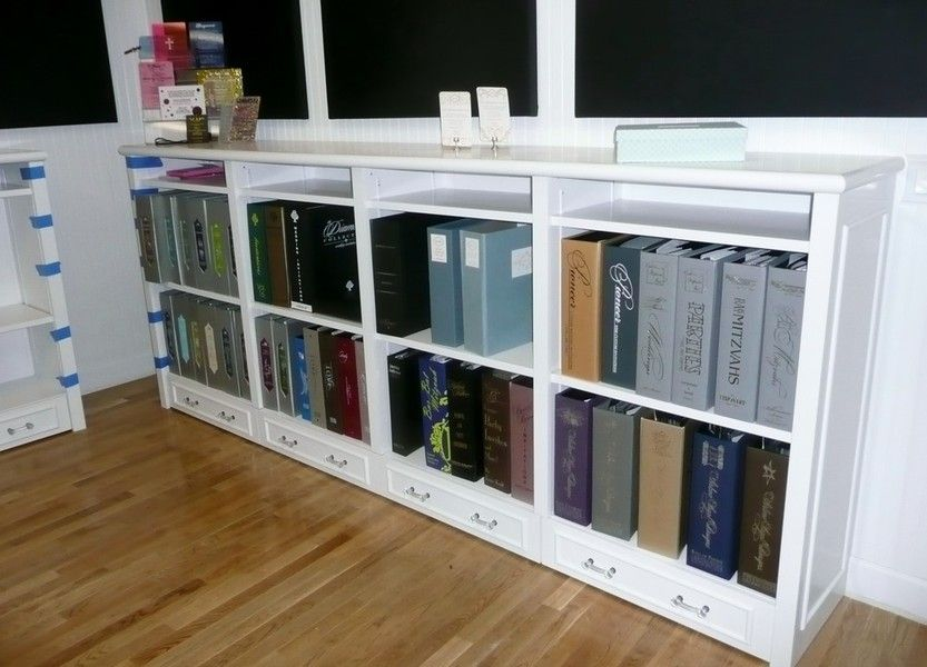 25 BOOKCASES WALL UNITS BOOKSHELVES CABINETRY CUSTOM BUILT IN NYC ...