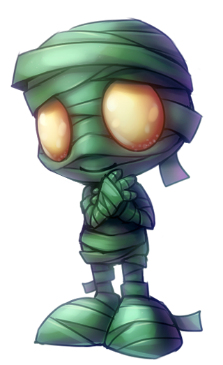 League of legends Amumu