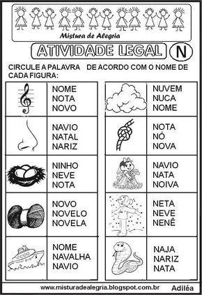 sequencia alfabetica atividade legal alfabetizacao n imprimir