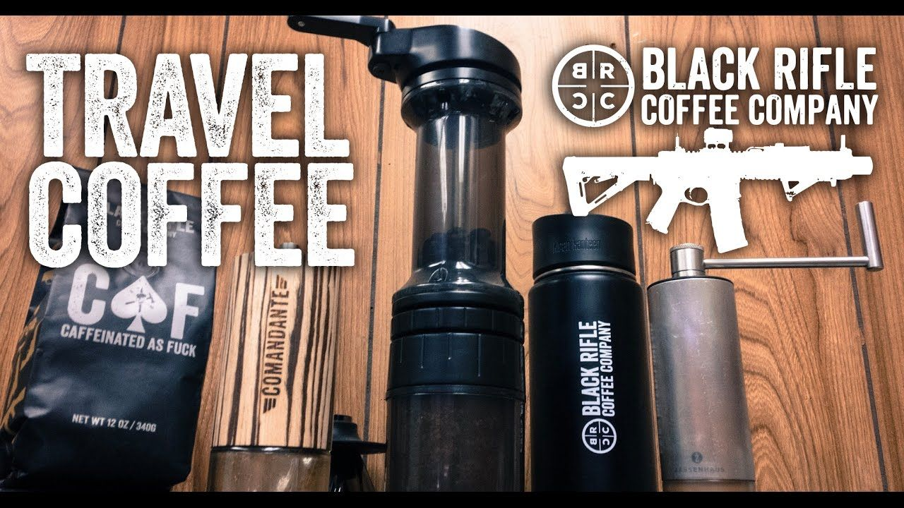 Pin on Black Rifle Coffee Videos