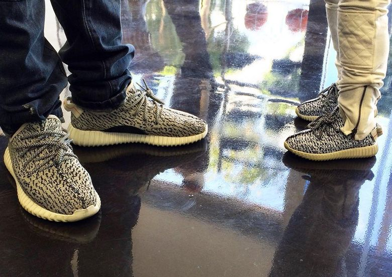 premium selection d2a04 6dca3 adidas yeezy boost 750 kids yellow