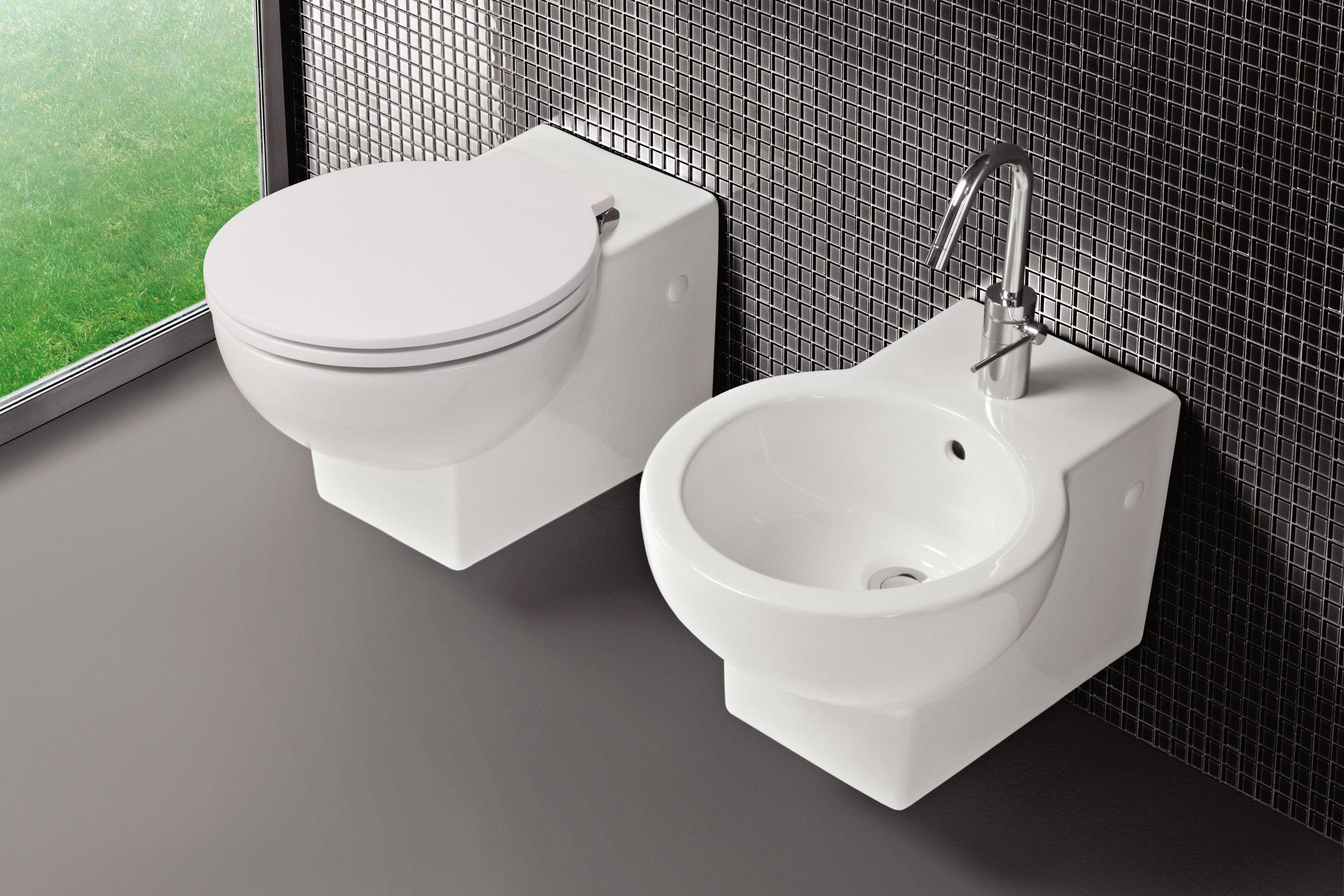 Hatria - You & Me Сантехника | Hatria | Pinterest Toilette Und Bidet Design Hatria