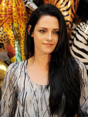 Long Hairstyle Ideas - Kristen Stewart