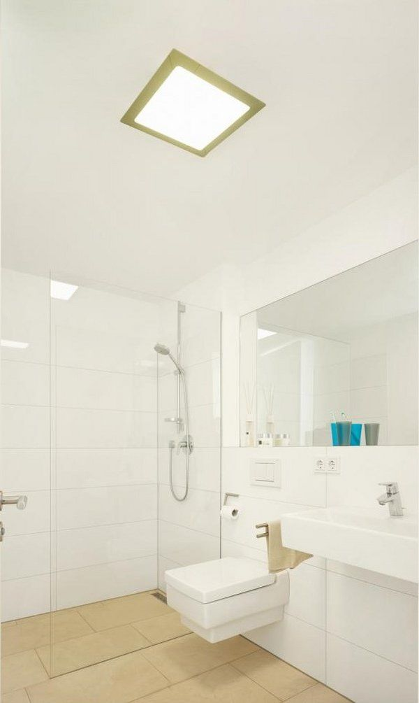 Led Panel Light Fixtures Modern And Efficient Home Lighting