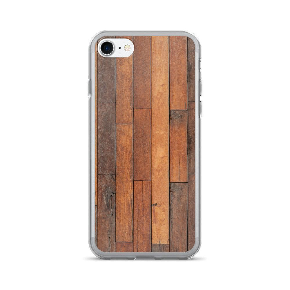 Wood 0060 iPhone 7/7 Plus Case