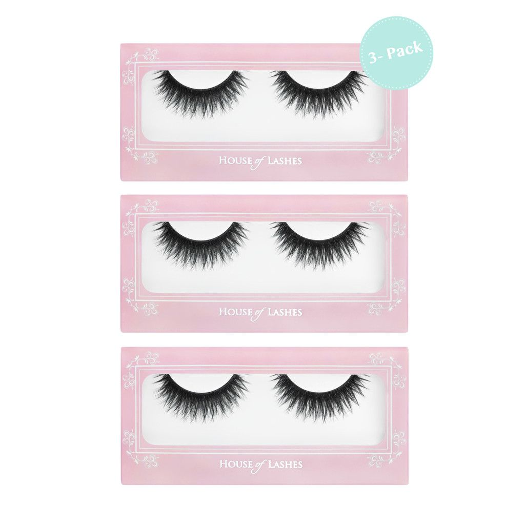 3bc55934152 This is one of my favorites on houseoflashes.com: Starlet 3pk Makeup Kit,
